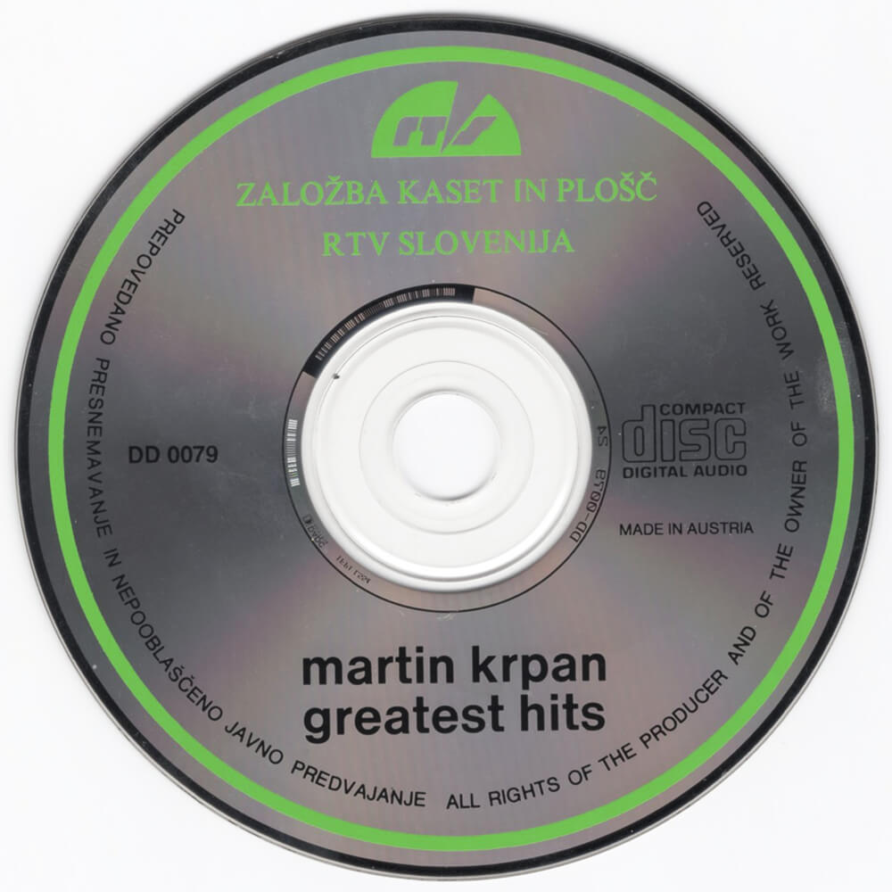 06.Martin Krpan greatest hits 02